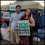 Margie Merch offers custom Phish tees, stickers, and more!