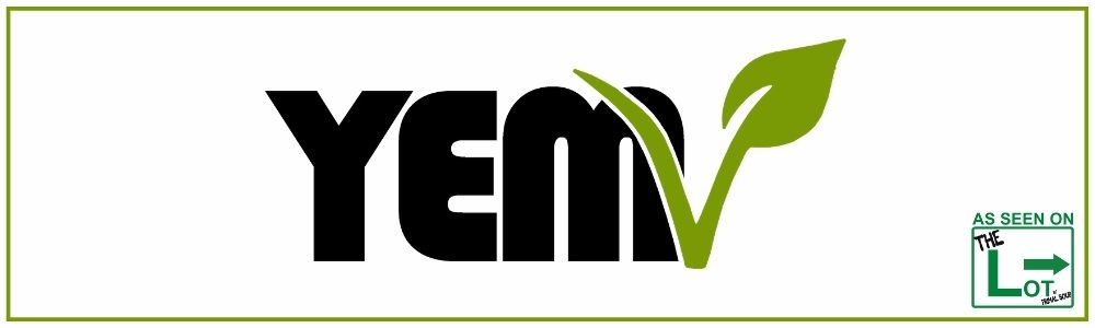 You Enjoy My Vegan shop banner