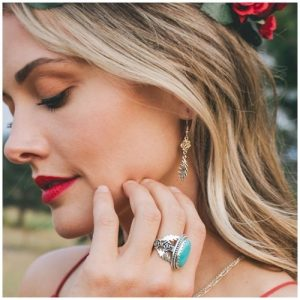 Rose & Bolt Jewelry