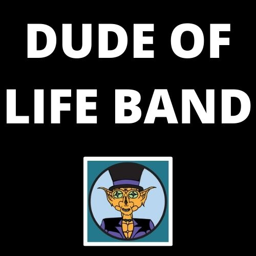 The Lot by Primal Soup features Dude of Life Band.